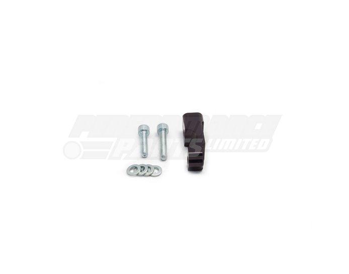LSL SP1 Bracket mirror bracket - Aluminium, M10 x 1.25
