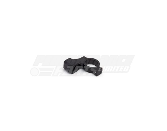 LSL SP2.1 Bracket mirror bracket - Aluminium, M10 x 1.25