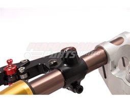 131VS010SW - LSL Thread cover - Aluminium