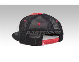 192082 - Yoshimura Racing Spirit Snapback Trucker Hat
