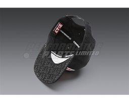 192083 - Yoshimura V2 Wool Snapback Logo Hat