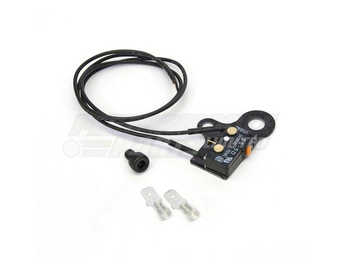 Galespeed Brake Master Cylinder Switch Kit - For use with VRC/VRE (19-17B/17-17B/16-17B/14-17B)