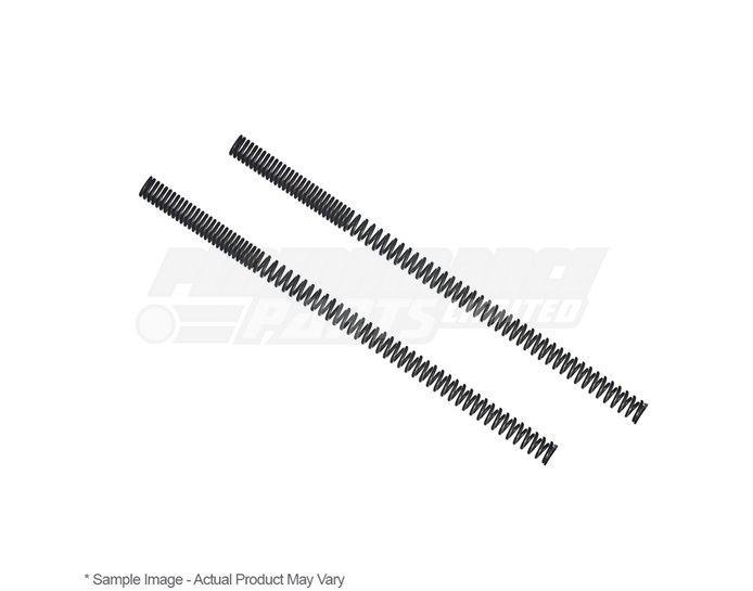 Ikon Progressive Fork Springs - 40MM (L.GABEL=775MM)