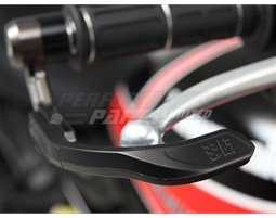 697-002-5400 - Yoshimura Brake Lever Guard - Slate Grey (Other Colours Are Available) - (14mm)