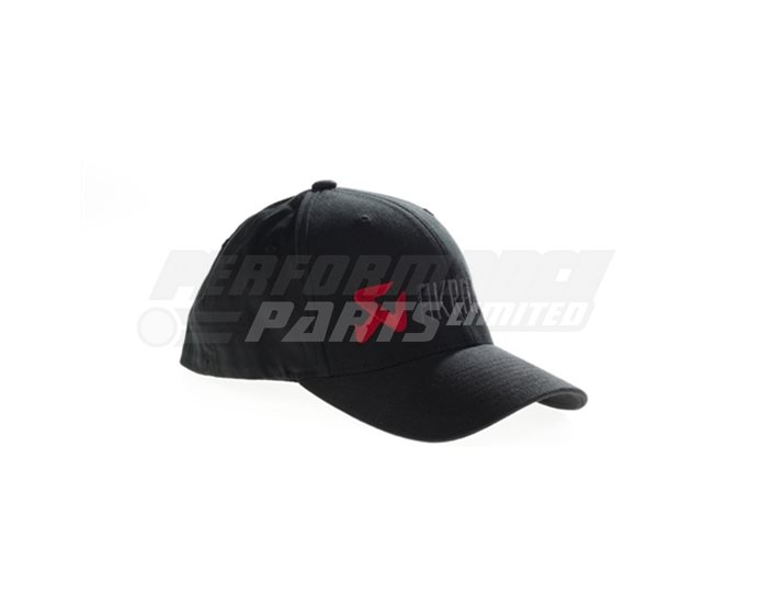 800615 - Akrapovic Baseball cap - size L-XL