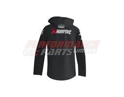 801526 - Akrapovic-Alpinestars SOFT SHELL jacket,  size XS