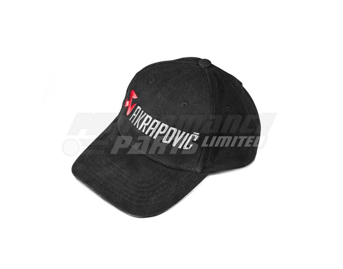 Akrapovic Baseball cap - Adjustable