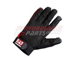 901-215-210L - Yoshimura Multi Purpose Glove Large - Red (various colours and sizes)