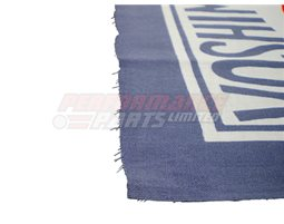 903-215-3400 - Yoshimura Kushitani Tenugui Towel Carburetor - Black