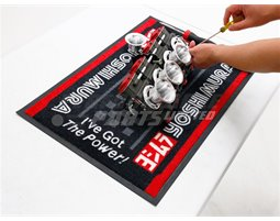 903-217-2600 - Yoshimura Multi Maintenance Mat