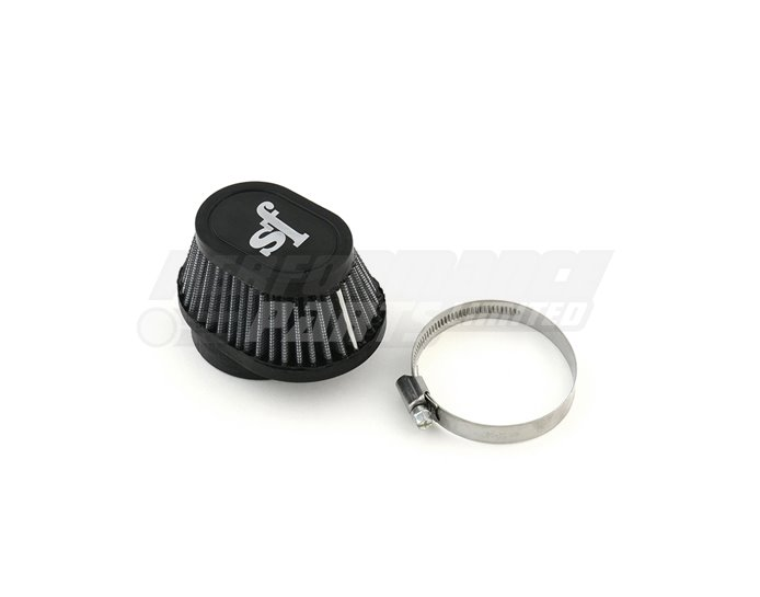 Sprint Filter Off-axis Conical Air Filter - 55 mm right asp.