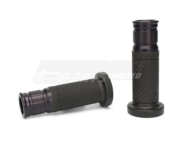 Gilles Handlebar Grips - Black, other colours available