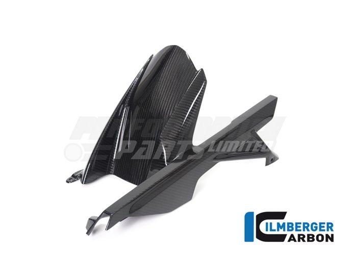 Racing Carbon Rear Hugger - Suitable for S1000RR & M1000RR