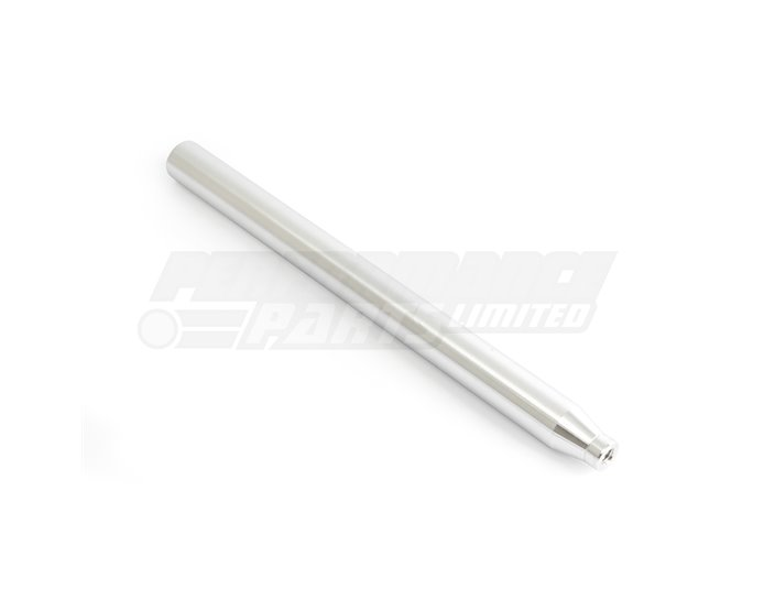 Gilles GPL2 Replacement Handlebar Tube - Raw Alloy