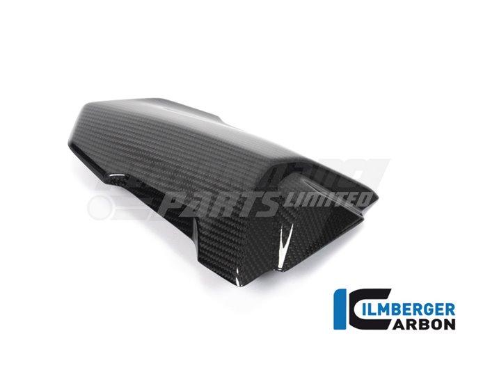 Ilmberger Carbon Pillion Seat Cover