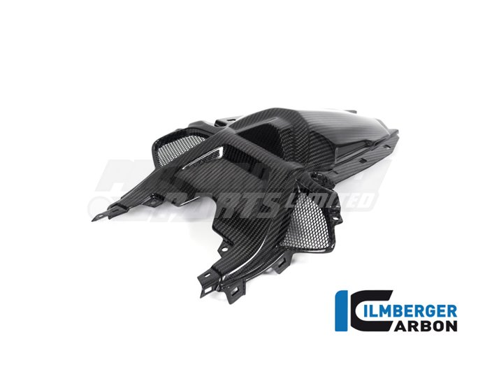 Ilmberger Carbon Single Person Middle Seat