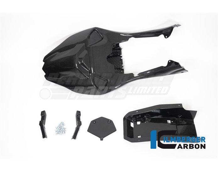 Racing Carbon Seat Unit - Suitable for S1000RR & M1000RR