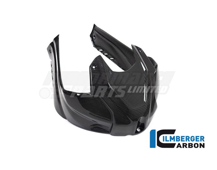 Racing Carbon Tank Cover - Suitable for S1000RR & M1000RR
