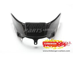 TVU-019-S10XR-K - Ilmberger Carbon Lower Tank Cover / Tankpad