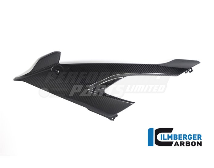 Ilmberger Carbon LH Fairing Side Panel