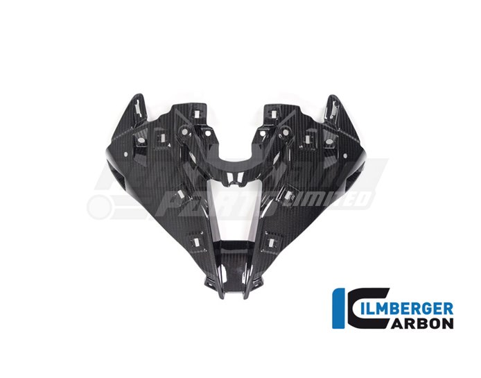 Ilmberger Carbon Air Intake (Front Fairing centre piece)