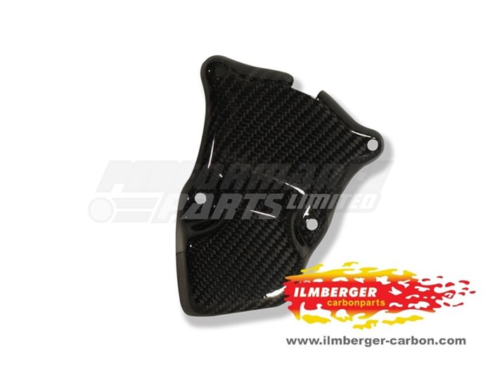 Ilmberger Carbon Ignition Rotor Cover